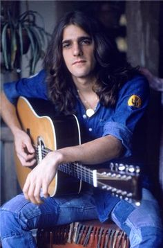 Musician/songwriter and founding member of the Eagles, Glenn Frey was born Nov 6, 1948. More