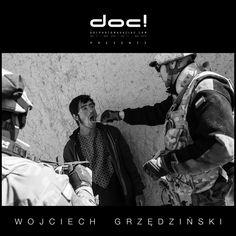 """doc! photo magazine presents: """"Afghanistan"""" by Wojciech Grzedzinski, #11, pp. 145-167"""