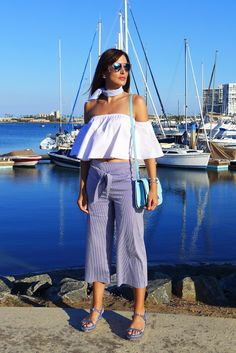 Marinero #Coronado #California #funny #sunny #days #summer #Zara #Dior #Celine #ChristianLouboutin #lifestyleblogger #fashionblogger #moalmada