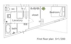 Japanese Modern House Plans Minimalist House Design 30233jpg