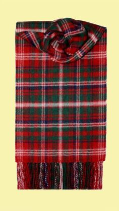 For Everything Genealogy - MacDougall Modern Clan Tartan Lambswool Unisex Fringed Scarf, $45.00 (http://www.foreverythinggenealogy.com.au/macdougall-modern-clan-tartan-lambswool-unisex-fringed-scarf/)
