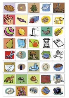 Jeux de syllabes et de sons « la bataille des syllabes». Très bien pour décomposer des mots en syllabes. Letter Games, French Expressions, Reading Games, Phonological Awareness, School Games, Speech Therapy Activities, Speech Language Pathology, Language Development, Early Literacy