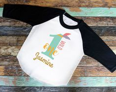 Fun Personalized Clothing For The Whole by ModernGypsyApparel