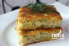 Patates Böreği 7