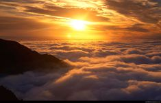 CLOUDS AND SUNSET IMAGES - Bing Images