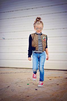 Kids Clothing, bomber jacket #chasinivy