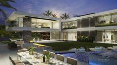 Arquitectura Conceptos excepcional desde Vantage Design Group