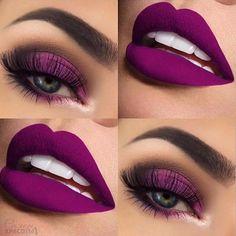 Eye Makeup Tips, Makeup Goals, Makeup Inspo, Makeup Inspiration, Makeup Ideas, Makeup Tutorials, Makeup Products, Eyeshadow Tutorials, Makeup Geek
