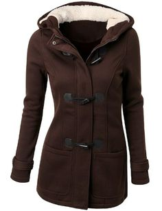 Doublju Womens Wool Blended Classic Coat Jacket Doublju http://www.amazon.com/dp/B00IP86KSU/ref=cm_sw_r_pi_dp_uNoAub00WZJ8Q