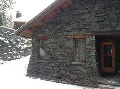 Amanjarvi - Stone Cabin