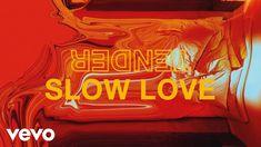 TENDER - Slow Love - YouTube