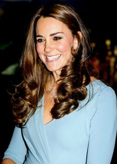 """"""" The Duchess of Cambridge attends the Wildlife Photographer of The Year Awards on October 21st, 2014. """""""