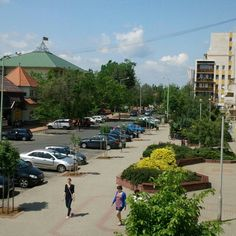 Kossuth u. #oroshaza #oroshaza_ma #magyarorszag #hungary #galaxys 2012 may 6