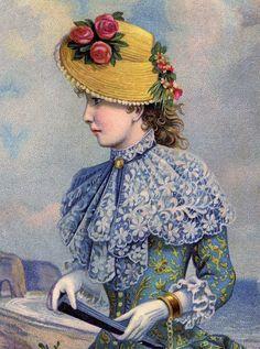 Pierre-Georges Jeanniot (1848-1934). Le Diner à l'Hotel Ritz à Paris, 1904.