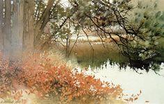 Nita Engle #watercolor jd