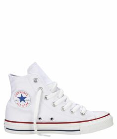 Converse - Sneaker Chucks Hi white #classics #musthave #converse