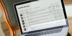 WordPress Member Directory Plugin with Profile