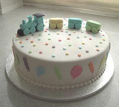 Cake Icing, Fondant Cakes, Cupcake Cakes, Baby Birthday Cakes, 5th Birthday, Happy Birthday, Funny Cake, Just Cakes, Novelty Cakes