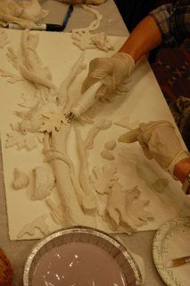 Bas relief wall on pinterest wall sculptures plaster for Bas relief mural