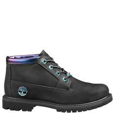 Women S Nellie Waterproof Chukka Boots - Womens Timberland Nellie Boots Black Timberland Nellie Boots, Timberland Boots Outfit, Timberlands Women, Timberland Waterproof Boots, Yellow Boots, Shoe Company, Black Ankle Boots, Leather Boots, Hiking Boots