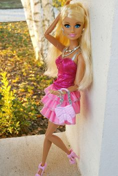 Barbie Life in the Dreamhouse 2013   Flickr - Photo Sharing!