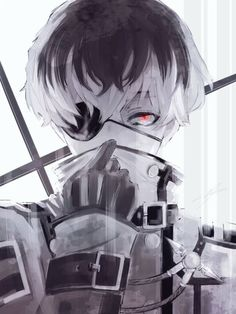 Haise. how I miss him...