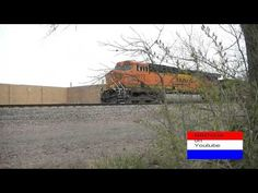 BNSF Action from Grand Island to Cairo,NE 3 22 2016