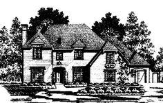 House Plan 141-370