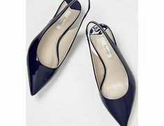Boden Chelsea Slingbacks, Blue,Black,Gold 33912726 These classic slingbacks will add instant chic to any outfit. Stand out in bold colours and Summer prints, or go sleek in Black and Gold. http://www.comparestoreprices.co.uk/womens-shoes/boden-chelsea-slingbacks-blue-black-gold-33912726.asp