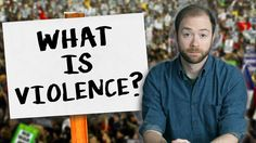What Is Violence? | Idea Channel | PBS Digital Studios