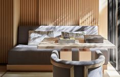 Kerry Hill's Architectural Legacy Lives On In Aman Kyoto | Habitus Living Tatami Mat, Tile Panels, Private Dining Room, Minimal Decor, New Property, Luxury Accommodation, Neutral Colour Palette, Japanese Design, Recherche Google