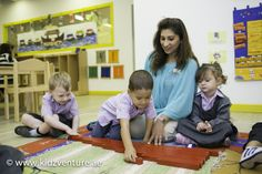 "Check our blog of the week as we share - ""How was Montessori Method Conceived?"""