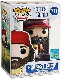 Forrest Gump, Family Game Night, Family Games, Funko Pop Figures, Vinyl Figures, Funk Pop, Tom Hanks, Movie Collection, Pop Vinyl