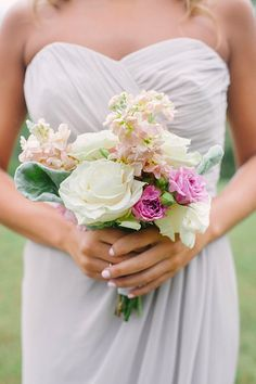 Flower by Posy.  Photo from Laura and Brian   Succop Conservancy Wedding collection by Photography by Lyndsey