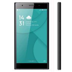 "DOOGEE Y300 Android 6.0 4G Phone w/ 5.0"" HD, 2GB RAM, 32GB ROM - Black"