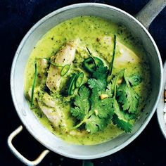 The Key to Cooking Better With Cilantro (and Parsley)