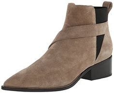 Sigerson Morrison Women's Nash Boot, Ardesia, 10 M US -- Check this awesome product by going to the link at the image.