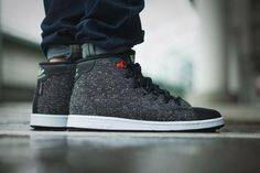 adidas Originals Stan Smith Winter Mid
