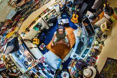 Camere da letto dal mondo - Il Post