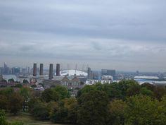 El O2 de Londres, el escenario de la otra champions league