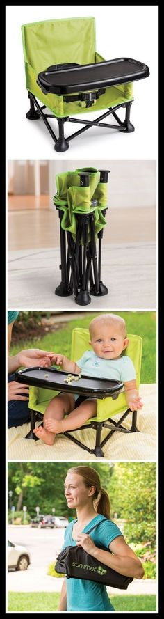 Taking your kid with you to the outdoors? This is a brilliant idea. Perfect for my kid too. I'll take this with me along with the ZestDesk for a hassle-free vacation. Learn more here: / Baby Must Haves, My Bebe, Everything Baby, Baby Needs, Baby Time, Baby Essentials, Baby Necessities, Baby Accessories, Our Baby