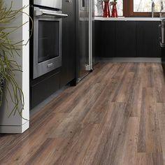"Shaw Floors New Market 6 Array 6"" x 48"" x 2mm Luxury Vinyl Plank in Breckenridge"
