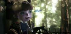 A Shadow of Blue: Η φαντασία μπορεί να μας ελευθερώσει (βίντεο) Disney Characters, Fictional Characters, Disney Princess, Wall, Books, Fantasy, Libros, Book, Walls