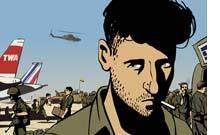 VALSE AVEC BACHIR (WALTZ WITH BASHIR) de Ari Folman Israel-France-All, 2008, 1h27,VOSTF, animation, Interdit -12 ans
