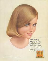 I tried Breck shampoo back in the day, in the hopes my hair would end up looking like this. :) (this is Cheryl Tiegs, btw) Vintage Advertisements, Vintage Ads, Vintage Prints, Vintage Signs, Vintage Style, Vintage Hairstyles, Cool Hairstyles, 1970s Hairstyles, Hair Day