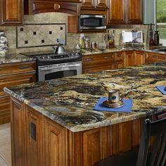 Golden Persa Granite Kitchen Backsplash Google Search Kitchen Ideas Pinterest Granite