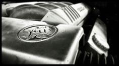 Holden VS commodore LB9