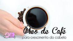 Como Fazer Óleo de Café para Crescimento do Cabelo