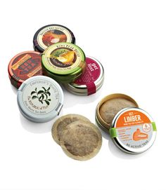 These Traveler's Tins from Republic of Tea ($3.99-$5.95, republicoftea.com) make the perfect stocking stuffer for the tea lover. With six tea bags in each pocket-sized container, they are great for trying out new flavors or for bringing on trips.  - GoodHousekeeping.com