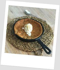 Sartén de cookie con pepitas de chocolate   CocotteMinute